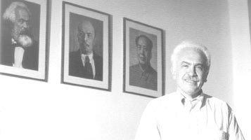 L'autore è uno dei più noti leader marxisti-leninisti turchi fin dagli anni '70