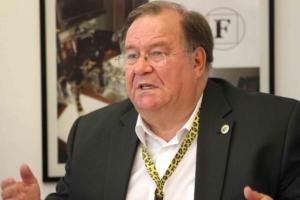 Il direttore del Gosfilmofond - (c) M. Mikelin 2013