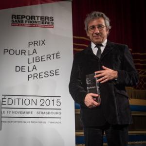 Can_Dündar_prix_RSF_Strasbourg_17_novembre_2015