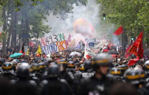 Manifestazioni 49.3