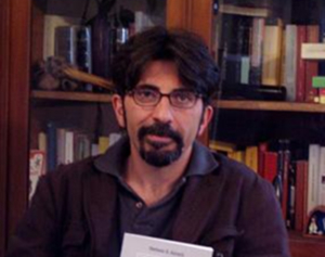 Stefano Azzarà è ricercatore di Storia della Filosofia all'Università di Urbino.