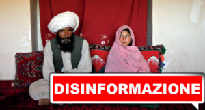 Una foto (afghana) utilizzata da alcuni media occidentali parlando della Turchia