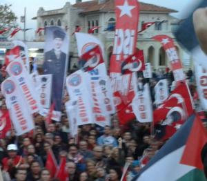 """Il sindacato della sinistra kemalista e laica """"Egitim Is"""" non è stato colpito dalle """"purghe"""" di Erdogan"""