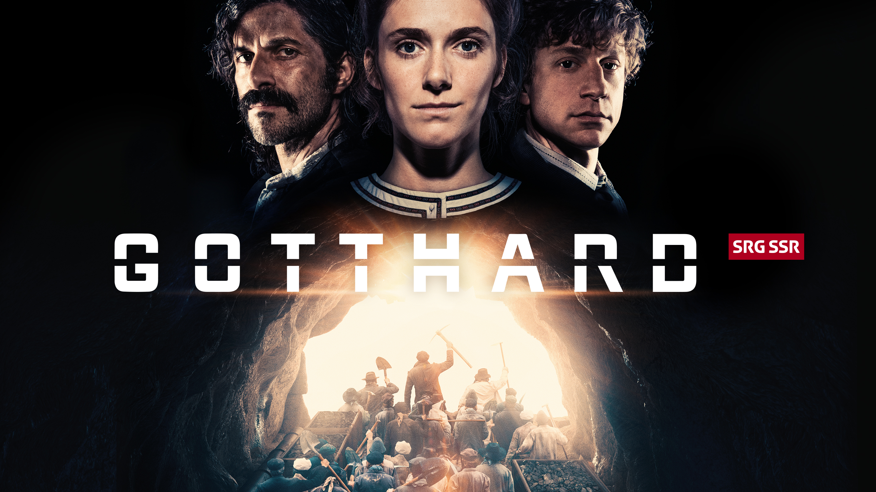 Gotthard Film