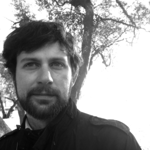 "Nicolò Mazza De' Piccioli, regista del film ""Trieste""."