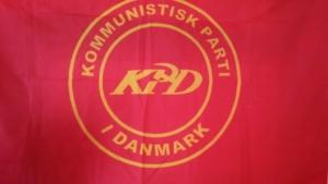 La bandiera del KPiD
