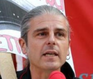 Il presidente dei docenti VPOD Adriano Merlini
