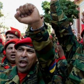 L'esercito venezuelano è rimasto fedele al governo