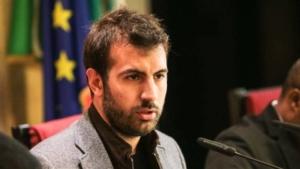 Erasmo Palazzotto, da militante zapatista a deputato russofobo