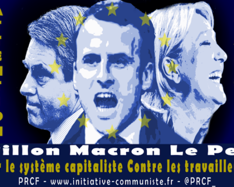 Macron-Fillon-Le-Pen