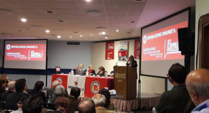 Il 10° Congresso di Rifondazione Comunista