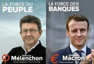 macron_melenchon