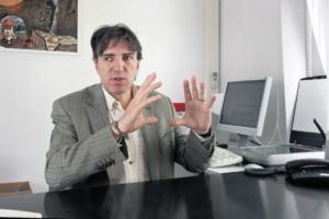 Manuele Bertoli, ministro dell'educazione in quota PS