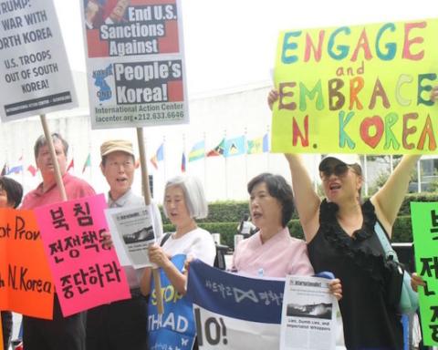 korean-americans-protest