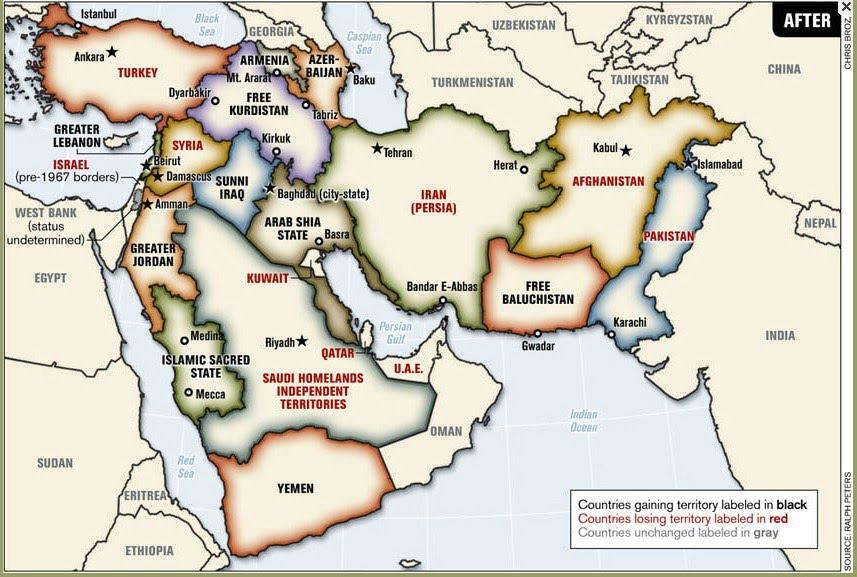 Cartina Kurdistan.Verso Una Nuova Guerra In Medio Oriente Gli Usa Promuovono La Balcanizzazione Di Irak E Turchia Sinistra Ch