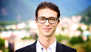 L'autore Alberto Togni