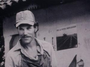 L'agronomo svizzero Demierre rifiutò il servizio militare e partì ad aiutare la Rivoluzione in Nicaragua