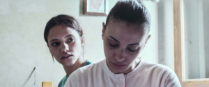 Il film egiziano Verde appassito, di Mohammed Hammad.