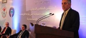 La Federazione Sindacale Mondiale a Damasco