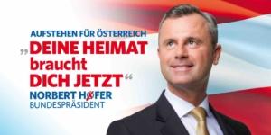 Il candidato della destra nazionalista