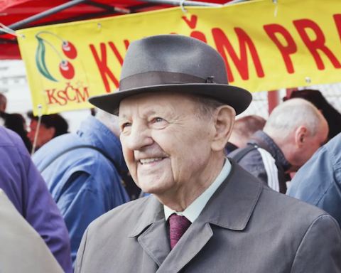 il pene di zhirinovsky)